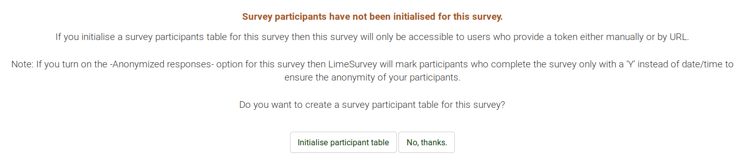 photo relating to New Mass Responses Printable named Study members - LimeSurvey Guideline