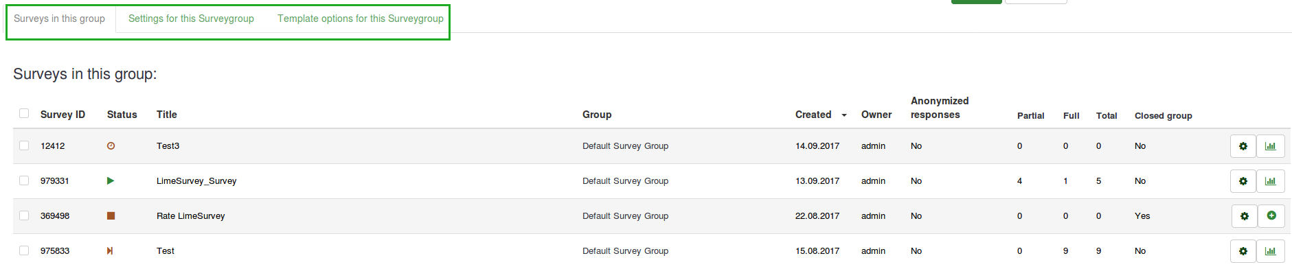 List LimeSurvey groups.png