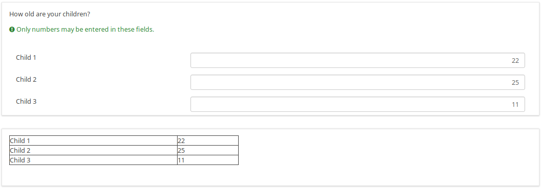 Display value of a multiple answer input question field 1.png